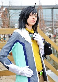 Cosplay-Cover: Hisui Hearts