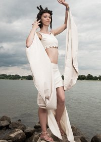 Cosplay-Cover: Muse Terpsichore