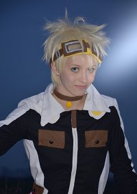 Cosplay-Cover: Guy Cecil (Hopeless Dreamer)