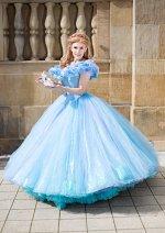 Cosplay-Cover: Cinderella