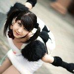 Cosplay: Ling Xiaoyu [Tekken 5]