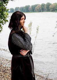 Cosplay-Cover: Aragorn [Elrond's Council]