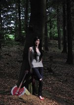 Cosplay-Cover: Marceline [Adventure Time]