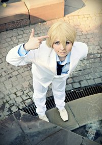 Cosplay-Cover: 89th Alice of Wonderland