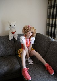 Cosplay-Cover: PONPONPON ☆