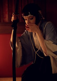 Cosplay-Cover: Okita Soji