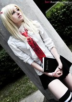 Cosplay-Cover: Misa Amane [School Uniform]
