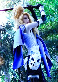 Cosplay-Cover: Deidara [ANBU]