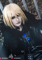 Cosplay-Cover: Mihael