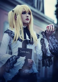 Cosplay-Cover: Misa Amane [Artbook Version]