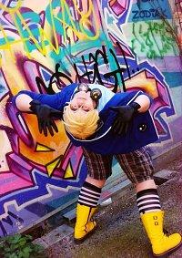 Cosplay-Cover: Kagamine Len [Matryoshka]