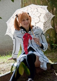 Cosplay-Cover: Rima