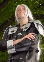 Cosplay-Cover: Sephiroth Crescent