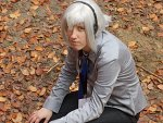 Cosplay-Cover: Honne Dell