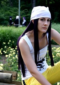 Cosplay-Cover: Yuri Lowell [Tank Top Lover]