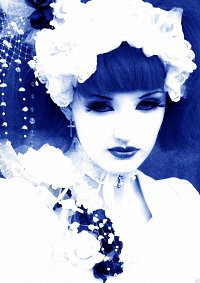 Cosplay-Cover: Mana - Gardenia