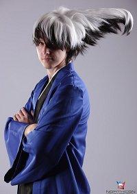 Cosplay-Cover: Rikuo Nura