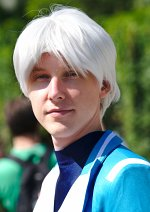 Cosplay-Cover: Blanche (Pokemon GO)