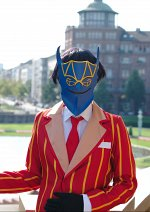 Cosplay-Cover: Demiurge