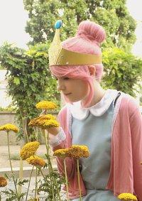 Cosplay-Cover: Princess Bonnibel Bubblegum