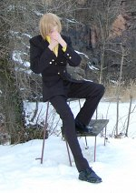 Cosplay-Cover: Sanji (New World)