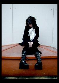 Cosplay-Cover: Suga