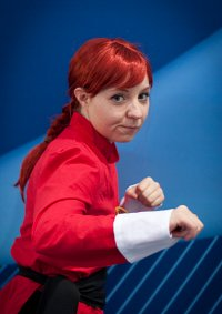 Cosplay-Cover: Ranma-chan (long sleeve Version)