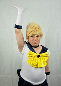 Cosplay-Cover: Sailor Uranus