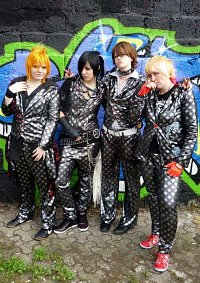 Cosplay-Cover: Kouki [Sunrise]