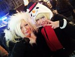 Cosplay-Cover: Yuuki [Christmas Blog]