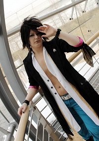 Cosplay-Cover: Hiroto - [RAINBOWS]