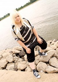 Cosplay-Cover: Yua [Melodic Line]