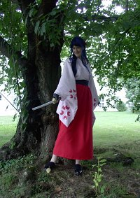 Cosplay-Cover: Sakura