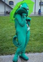 Cosplay-Cover: Pascal (Tangled)