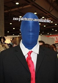 Cosplay-Cover: anonymous