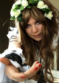 Cosplay-Cover: Yuu -reminiscence-