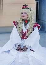 Cosplay-Cover: Queen Gemsilica