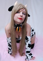 Cosplay-Cover: Milly Mooh