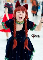 Cosplay-Cover: Rin Kaenbyou