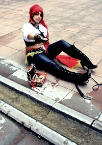 Cosplay-Cover: Cailly Kirkland [Female Scotland] (Pirate)