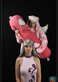 Cosplay-Cover: Pajama