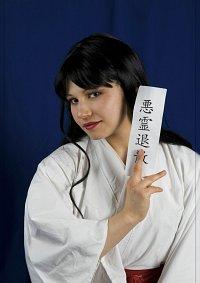 Cosplay-Cover: Rei Hino