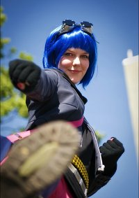 Cosplay-Cover: Ramona Flowers