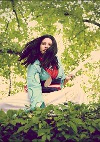 Cosplay-Cover: Hua Mulan