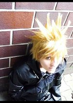 Cosplay-Cover: Roxas [Organization XIII reloaded]