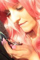 Cosplay-Cover: Reira Serizawa [Birthday Dress - Chapter 47]