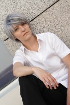 Cosplay-Cover: Souji Seta [summer school uniform]