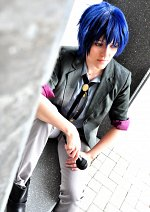 Cosplay-Cover: Rei Shinozuka