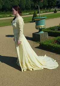 Cosplay-Cover: Christine Daaé (Das Phantom der Oper)