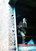 Cosplay-Cover: Arthur ◘ Kirkland [UK]